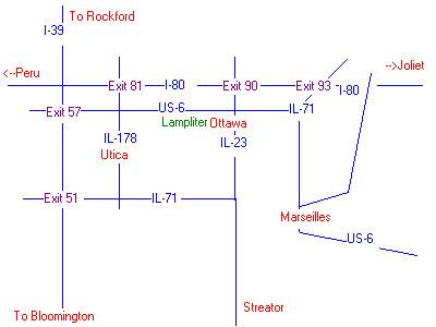 Map to Lampliter